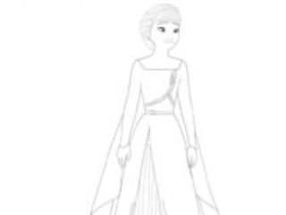 Frozen Drawings for Coloring Luxury Ausmalbilder Anna Und Elsa Of ... | 240x320